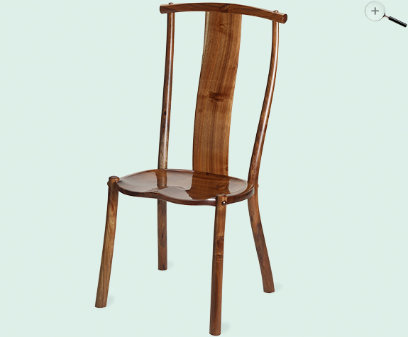 mendocino dining chair