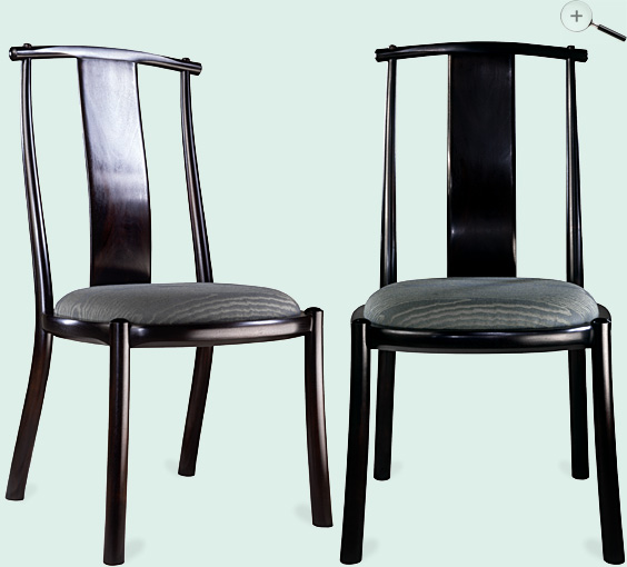 sumi dining chair