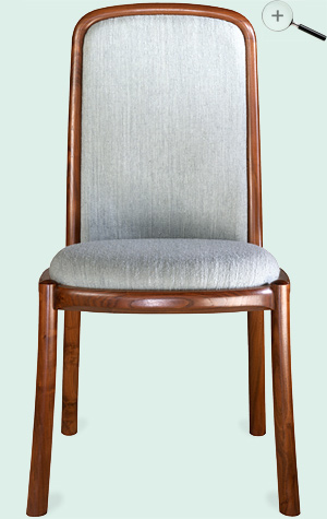 formal dining chair