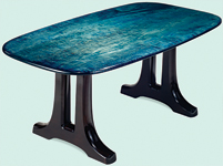 Sea Trestle Table